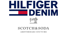Tommy Hilfiger Denim, Scotch & Soda