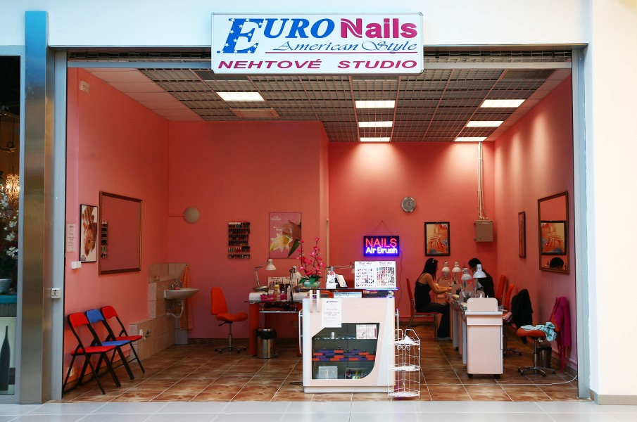 Fancy Euro Nails Elaboration - Nail Art Design Ideas - thewowproject ...